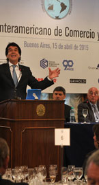 Evento Debate perspectiva econ�mica